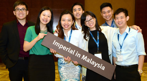 Imperial in Malaysia