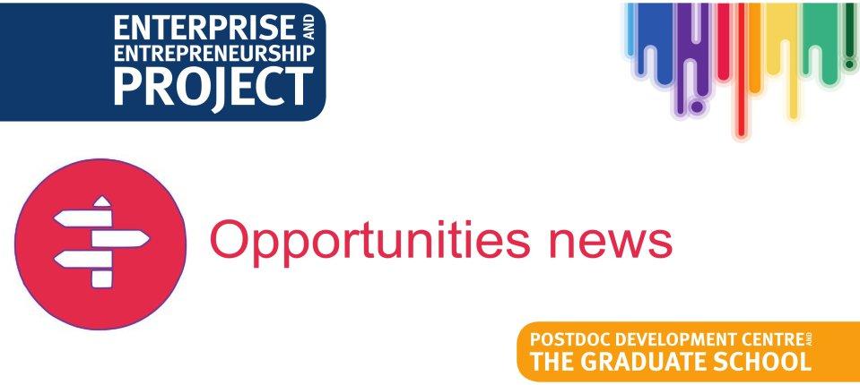 Enterprise and Entrepreneurship Project | Imperial College London