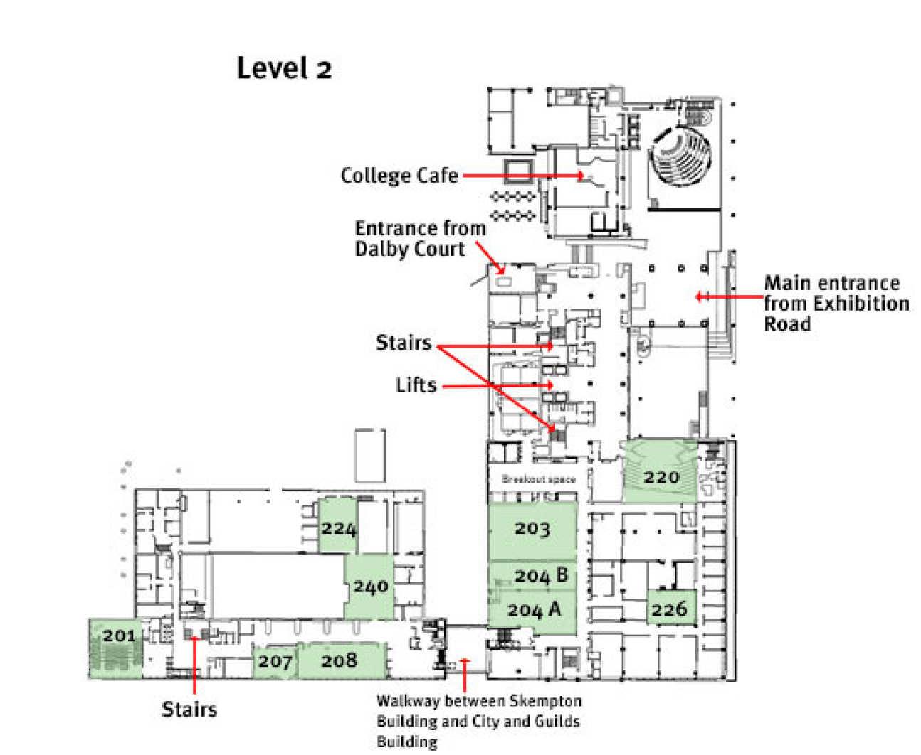 Student Room Chartered Engineer