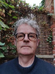 Picture of Professor Laurence Kell