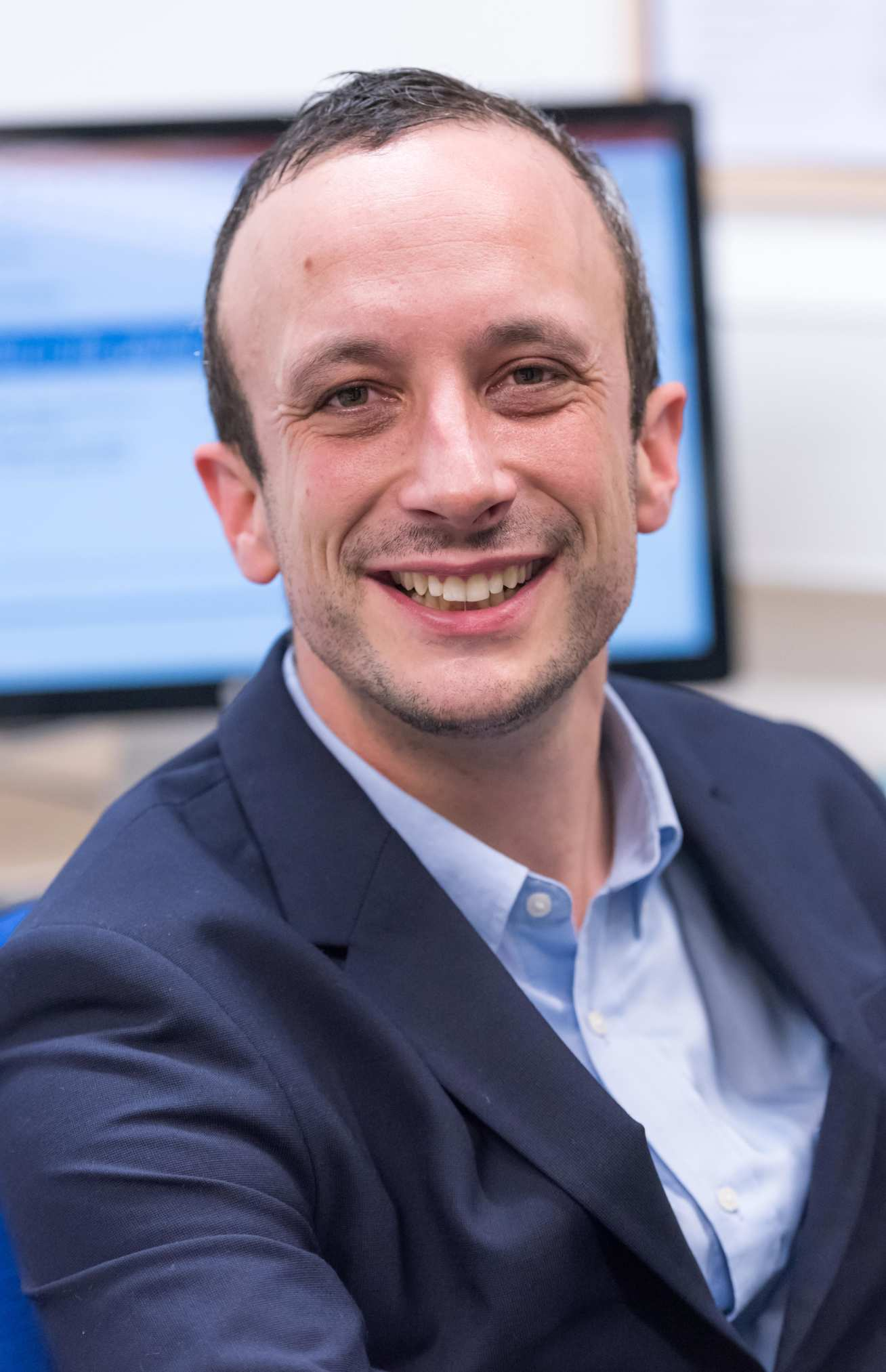 Dr Ifan Stephens