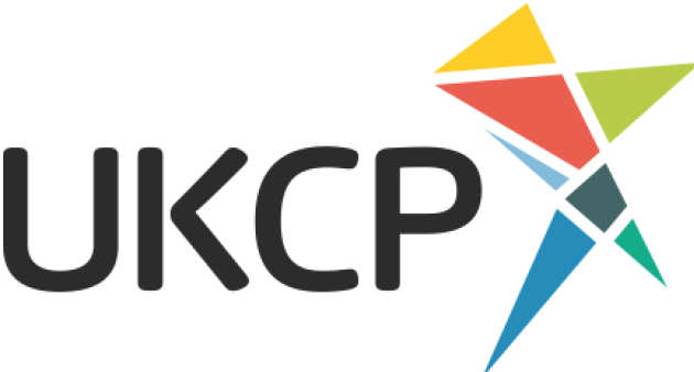 Logo of the UK Council for Psychotherapy