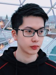 Picture of Mr Jianyi Cheng