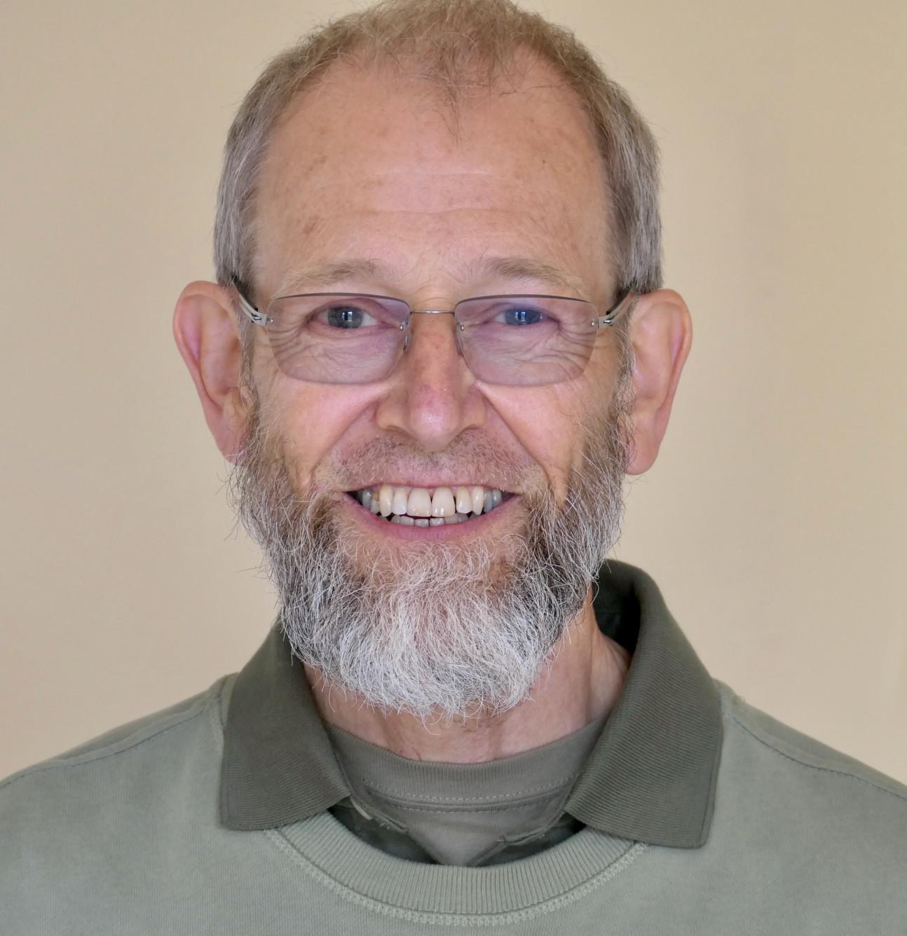 Michael Finnis