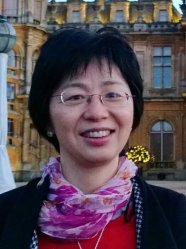 Picture of Dr Fangxin Fang
