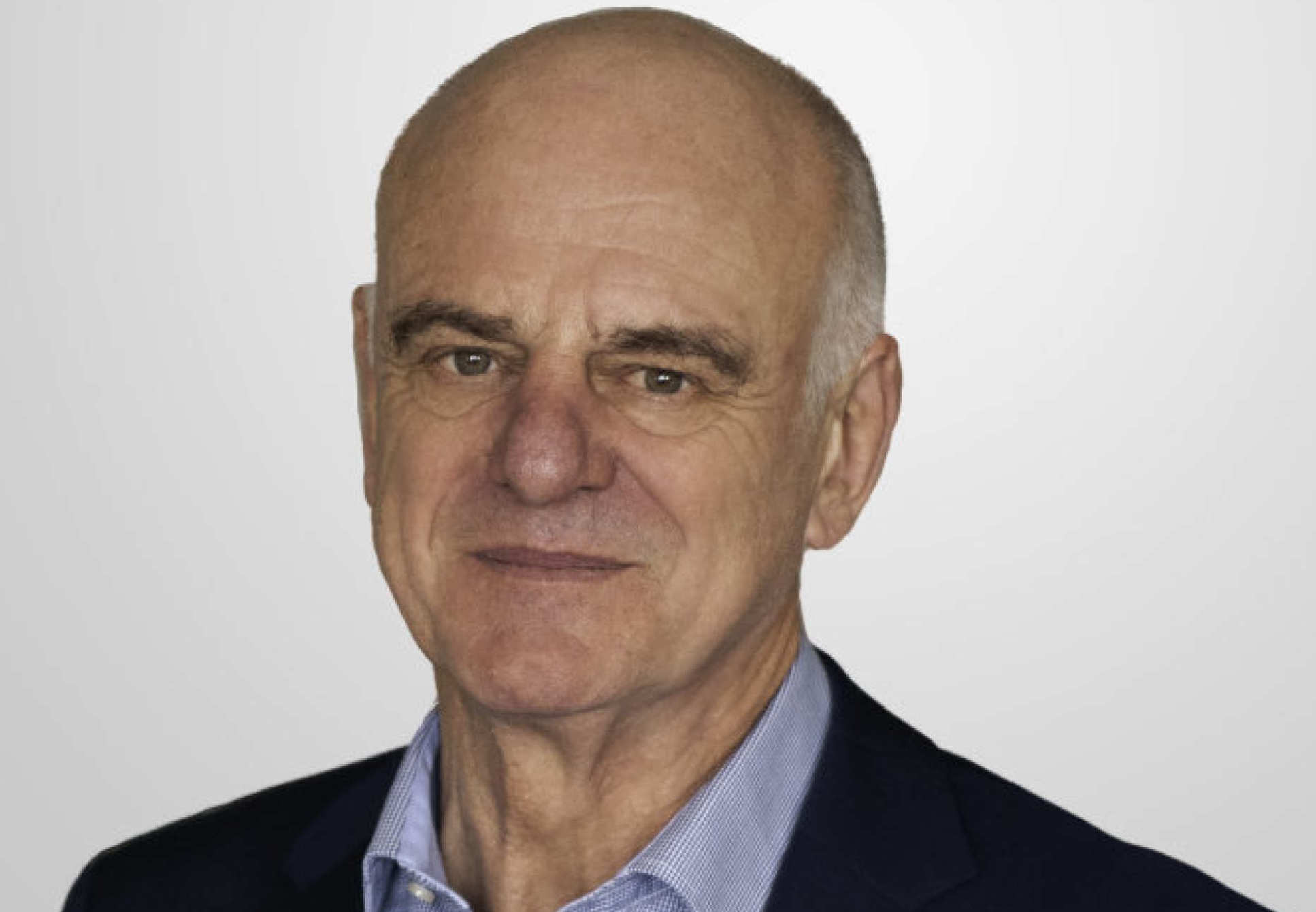 Professor David Nabarro