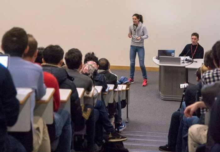 Students launch Machine Learning Society at Imperial