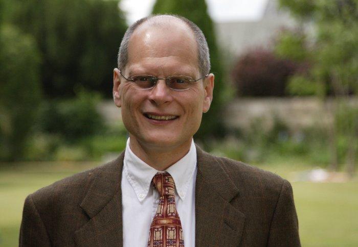Professor Ian Walmsley FRS