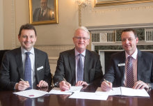 Imperial partners with Agilent to boost molecular research and innovation
