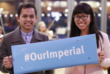 Imperial scholarships