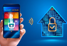 Well-connected smart devices at home and in healthcare are currently vulnerable to hacking, warn two new reports.
