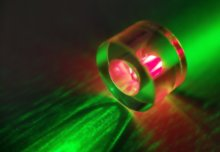 The breakthrough means masers - the microwave version of lasers - could now be used more widely in a range of applications.