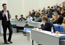 Higher education and business leaders from over 28 countries explored digital learning innovations at Imperial.