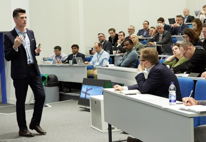 Top digital and education talent gathers for Microsoft Summit at Imperial