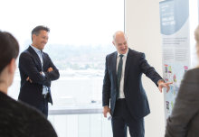 Airbus joins Imperial's White City innovation district