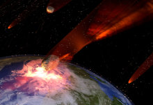 'Surprisingly fast' recovery of life at dinosaur-killing asteroid impact site