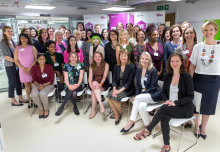 Top women entrepreneurs talk tech and ambition at transatlantic roundtable