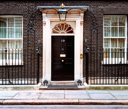 CDT Neurotechnology researchers invited to 10 Downing St