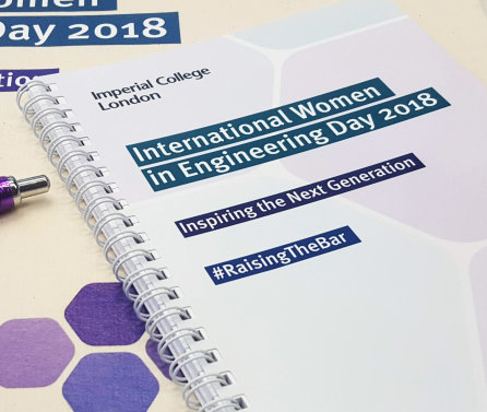 Imperial celebrates women in engineering