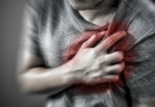 Blood flow speed and the placebo effect of stents can tackle heart disease