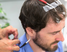 Changing brain waves