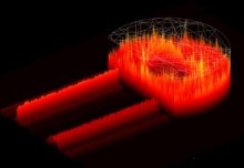 Physicists fight laser chaos with quantum chaos to improve laser performance