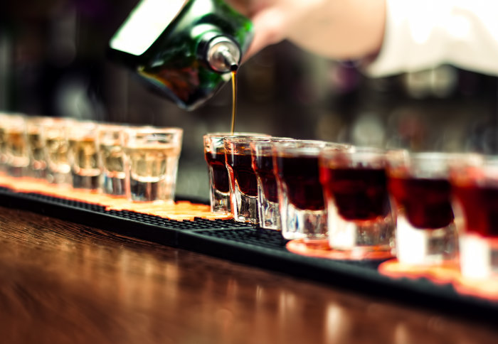 There is no safe level of alcohol consumption, new global