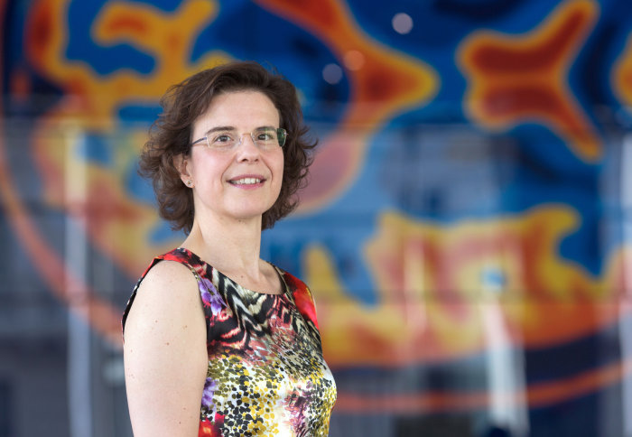 Professor Anna Korre announced as new Co-Director of Energy Futures Lab