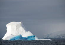 Imperial experts have predicted that sustained Antarctic warming of just 2°C could melt the largest ice sheet on earth.