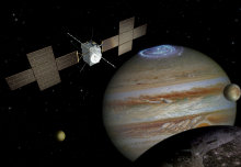 Jupiter mission reaches next milestone as Imperial instrument is ready to test