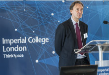 Imperial College ThinkSpace welcomed business leaders and academic partners to White City to showcase its thriving innovation ecosystem.