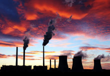 Delaying greenhouse gas cuts could lead to big increases in economic costs