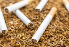 Cigarettes have a significant impact on the environment, not just health