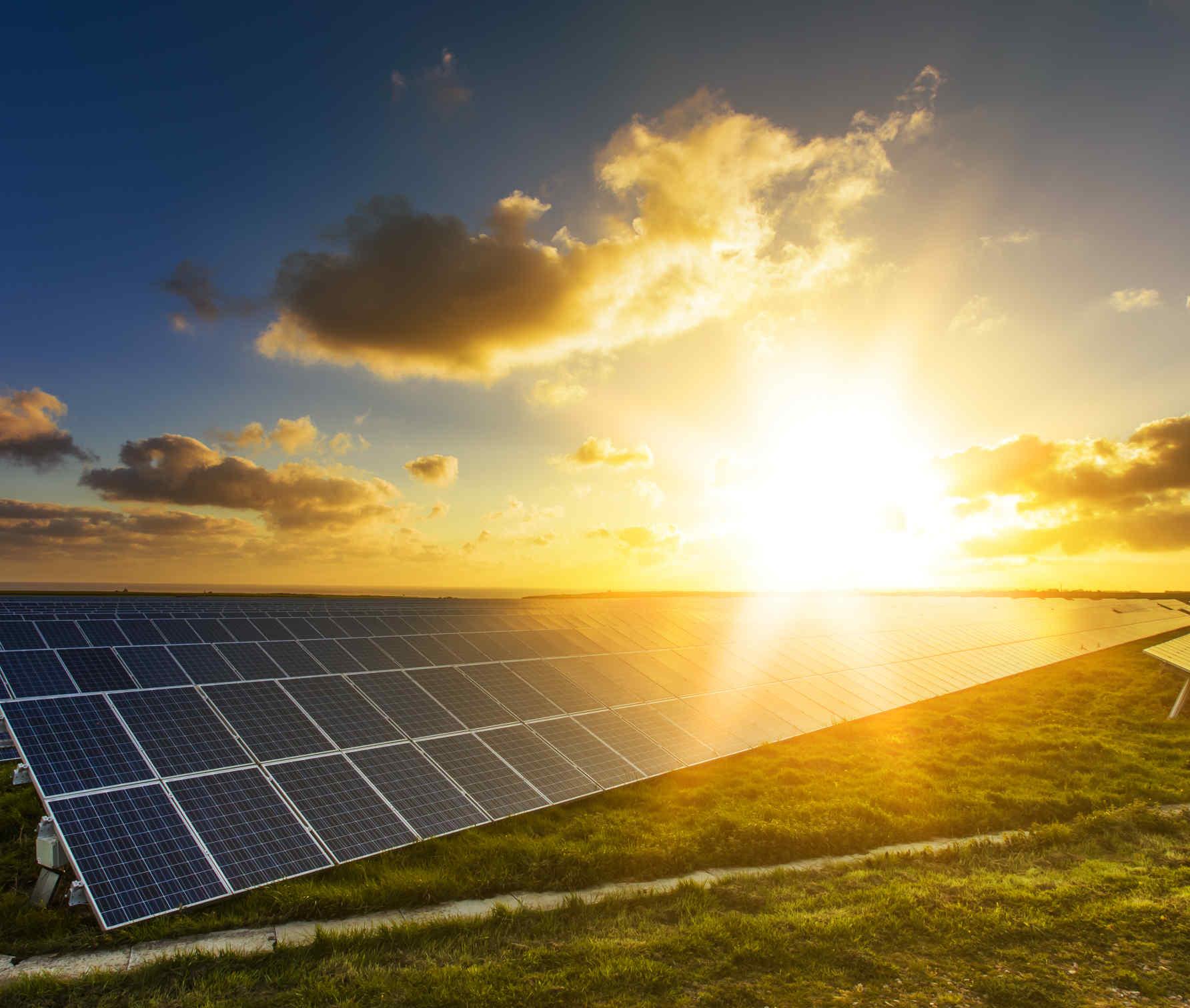 Ученые приблизились к получению водорода из солнечного света