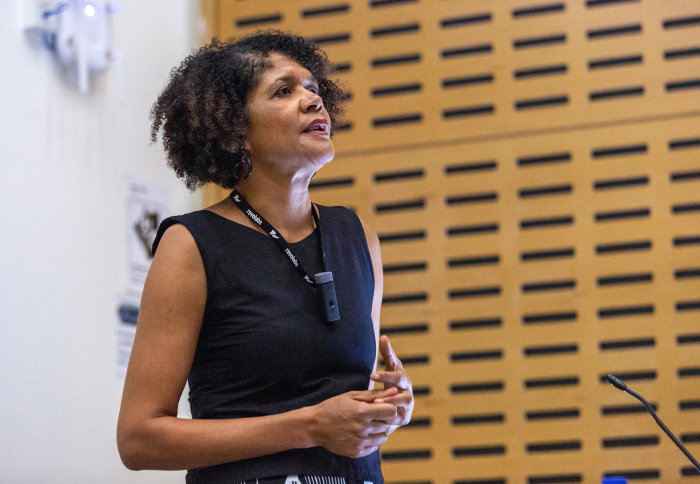 "MP Chi Onwurah: ""As an engineer, I was often the only Black person in the room"""