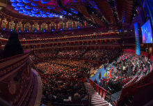 Over 2,400 students will receive their undergraduate degrees during Imperial's Commemoration Day ceremonies held in the Royal Albert Hall.