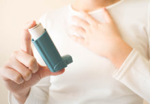Gatekeeping protein could be key target for controlling severe asthma