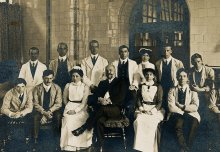200 years of Charing Cross Hospital in ten pictures