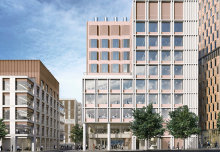 Imperial realises long term planning ambitions at White City