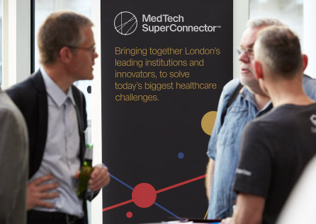 Support for postdocs and postgrads to develop mental health tech ventures