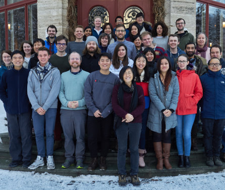 Plastic Electronics Winter School 2019