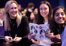 Imperial's trailblazing women entrepreneurs take their ideas to the next level