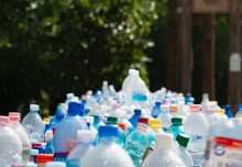 Imperial researchers tackle challenges of plastic waste in the UK
