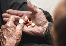 Early use of antibiotics in elderly patients associated with reduced sepsis risk