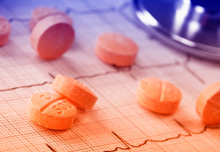 New cholesterol-lowering drug could help patients unable to take statins