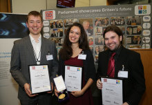 Parliament prowess, school science, and IChemE elections: News from the College