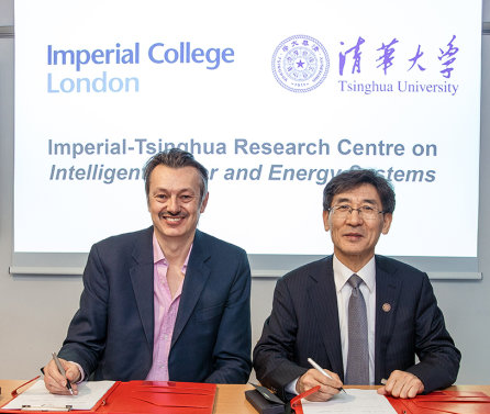 New UK/China energy research centre created