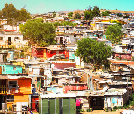 Improved housing doubles across Sub-Saharan Africa but millions remain in slums