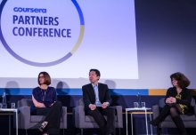 A year of digital learning: Imperial marks milestone at global conference