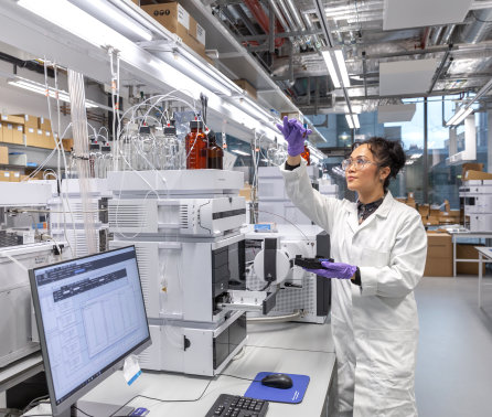 New research hub makes London global capital of molecular sciences revolution